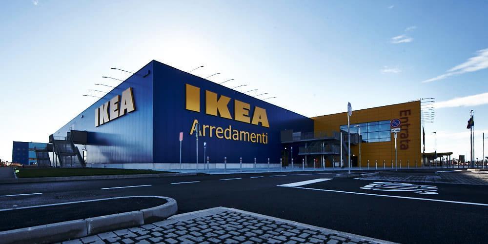 Ikea Video Wall e intrattenimento per bambini