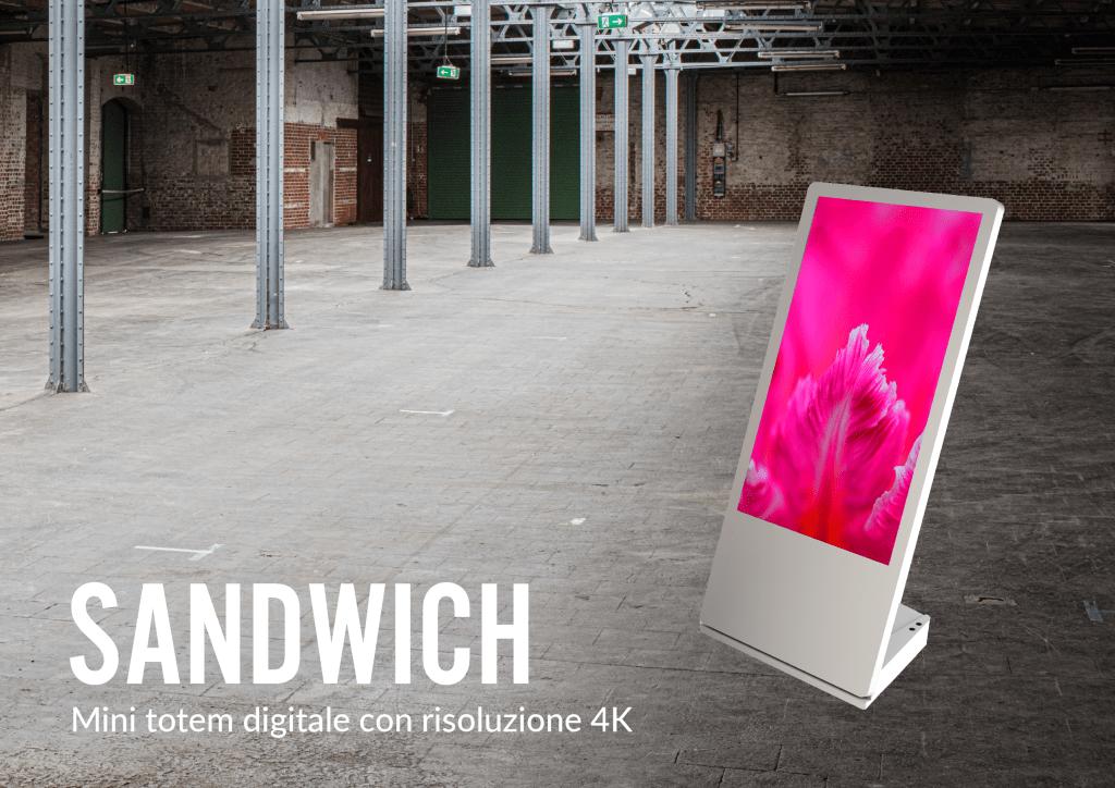 Sandwich Board